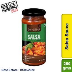 Jainisha Salsa Sauce Sanjeev Kapoor Khazana Clearance Sale