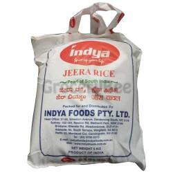 Jeera Samba Rice 5kg