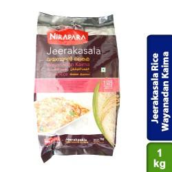 Jeerakasala Rice Wayanadan Kaima Nirapara