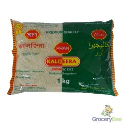 Kalijeera Rice