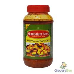 Kalyana Mango Mambalam Iyers