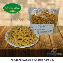 Kara Sev Grand Sweets