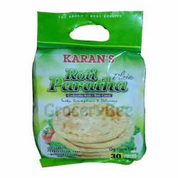 Karan's Roti Paratha