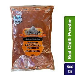 Kashmiri Red Chilli Powder 500g Katoomba