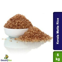 Kerala Matta Rice 5kg Thulasi