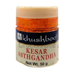 Kesar Asthgandha