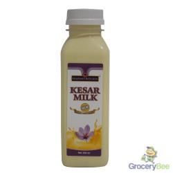 Kesar Milk