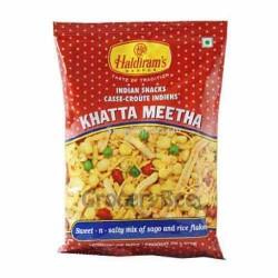 Khatta Meetha Haldirams