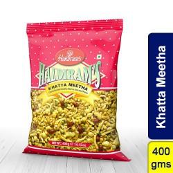 Khatta Meetha Haldirams 400g