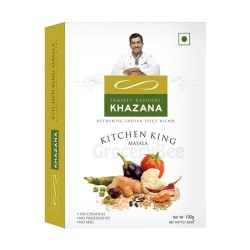 Kitchen King Masala Sanjeev Kapoor Khazana