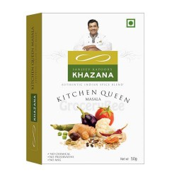 Kitchen Queen Masala Sanjeev Kapoor Khazana