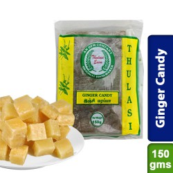 Kovilpatti Ginger Candy 150g