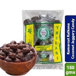Kovilpatti Kamarcut Kalkona Coconut Jaggery Candy 150g