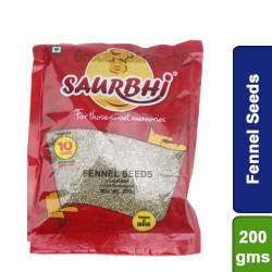 Lakhnavi Fennel Seeds