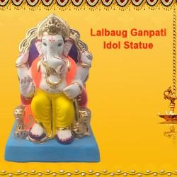 Lalbaug Ganpati Idol Statue
