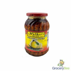 Mother's Lime Chilli Pickle