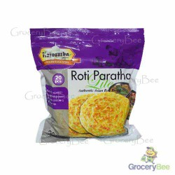 Lite Paratha Frozen 20pc