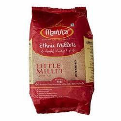 Little Kutki Samai Sama Millet 1kg