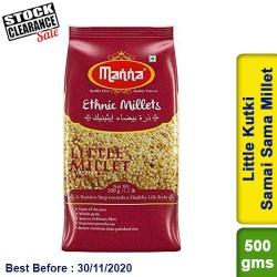 Little Kutki Samai Sama Millet Clearance Sale