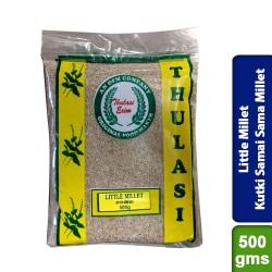 Little Kutki Samai Sama Millet Thulasi