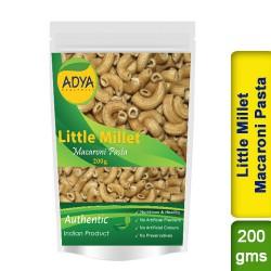 Little Millet Macaroni Pasta / Kutki Samai Sama