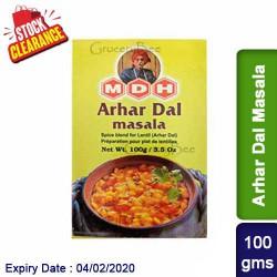 MDH Arhar Dal Masala Clearance Sale