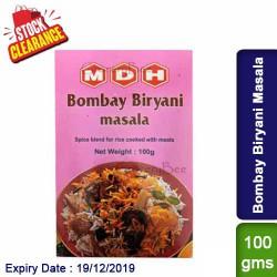 MDH Bombay Biryani Masala Clearance Sale