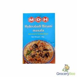 MDH Hyderabadi Biryani Masala