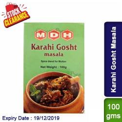 MDH Karahi Gosht Masala Clearance Sale