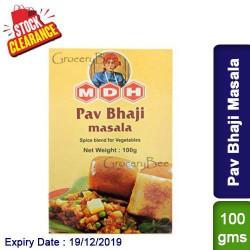 MDH Pav Bhaji Masala Clearance Sale