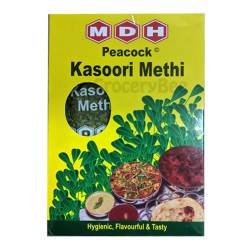MDH Peacock Kasoori Methi