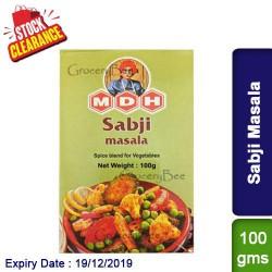MDH Sabji Masala Clearance Sale
