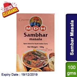 MDH Sambar Masala Clearance Sale