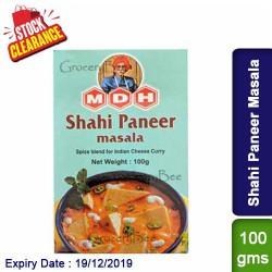 MDH Shahi Paneer Masala Clearance Sale