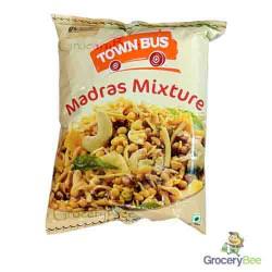 GRB Madras Mixture