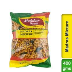 Madras Mixture Malabar Treats