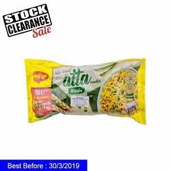 Maggi Atta Masala Noodles Clearance Sale