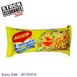 Maggi Noodles 420g Clearance Sale