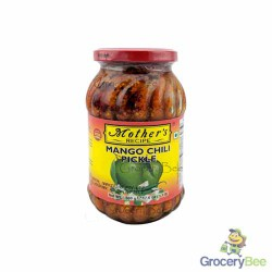 Mother's Mango Chili Pickle