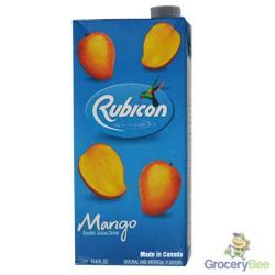 Mango Juice Rubicon 1L