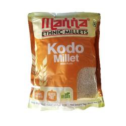 Manna Kodo Kodra Varagu Arikelu Millet 1kg