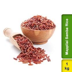 Mappillai Samba Rice 1Kg