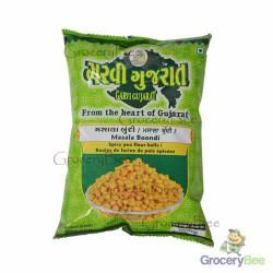 Masala Boondi Garvi Gujarat
