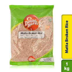 Matta Broken Super Kerala Rice Double Horse