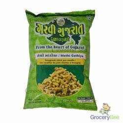 Methi Gathiya Garvi Gujarat