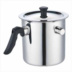 Milk Pan 2 ltr Wonderchef