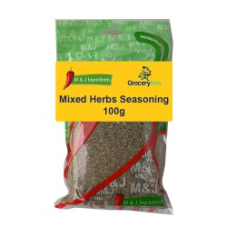 Mixed Herbs Seasoning 100g