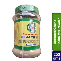 Mixed Sprouted Grains Health Mix Powder Koozh Malt Drink 250g