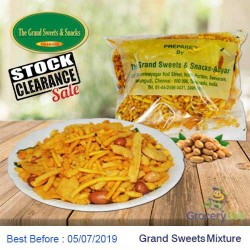 Mixture Grand Sweets Adyar Clearance Sale