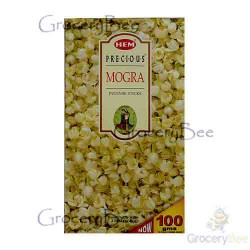 Mogra Incense Sticks Agarbatti Jumbo Pack